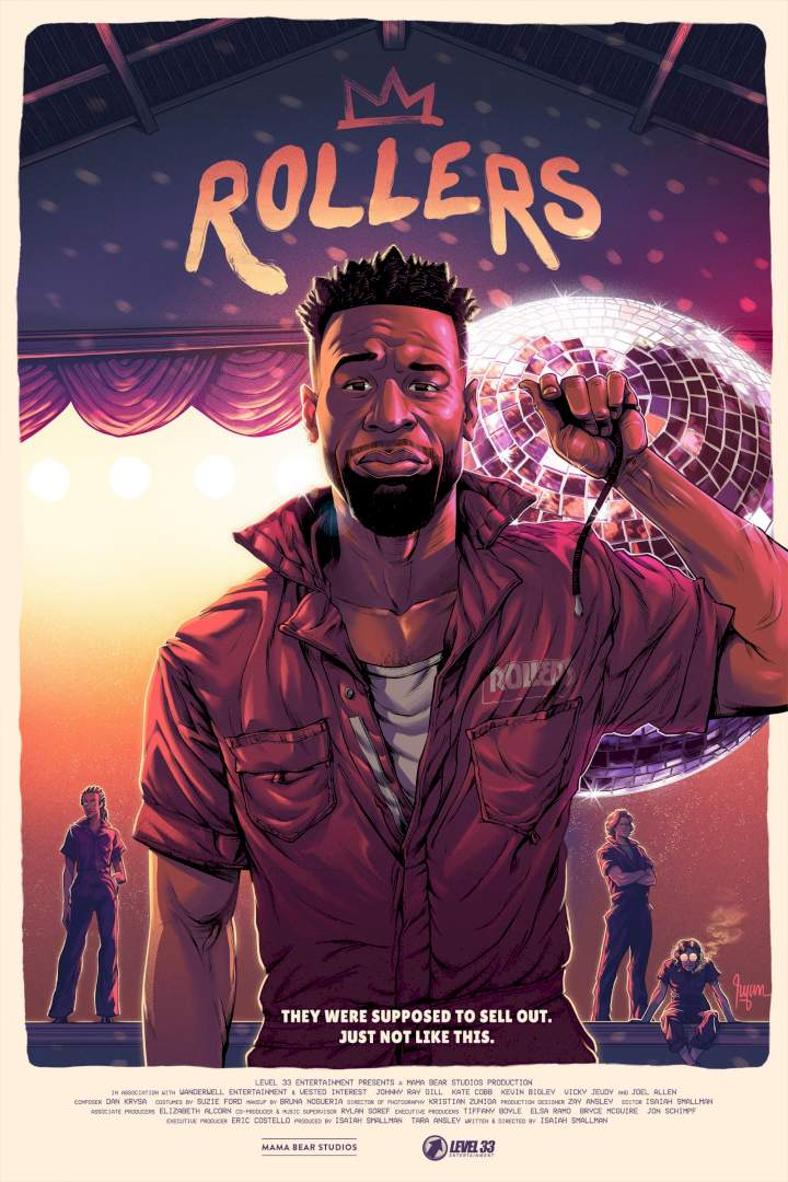 Rollers (2021) – Hollywood