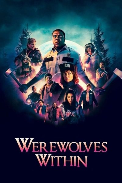 Werewolves Within (2021) – Hollywood Movie Mp4 Download » More Naija