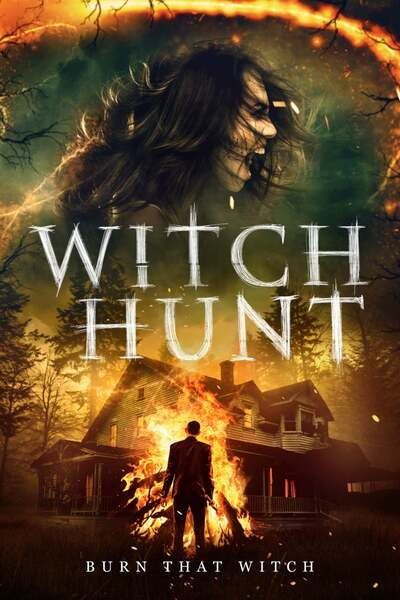 Witch Hunt (2021) – Hollywood Movie