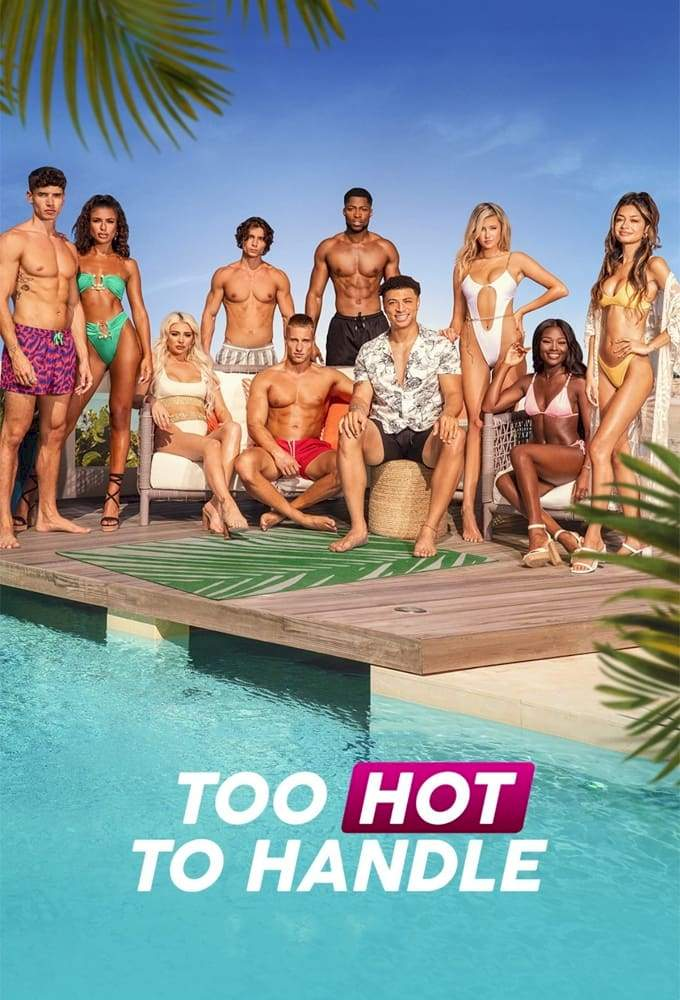 Too Hot To Handle Season 2 Episode 1 – 10 (Complete)