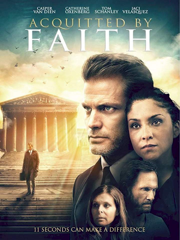 Acquitted by Faith (2020) – Hollywood Movie Mp4 Download » More Naija