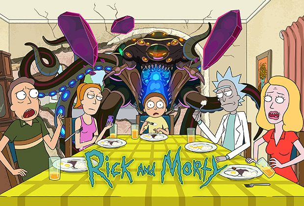 [Movie] Rick and Morty Season 5 Episode 7 | Mp4 Download