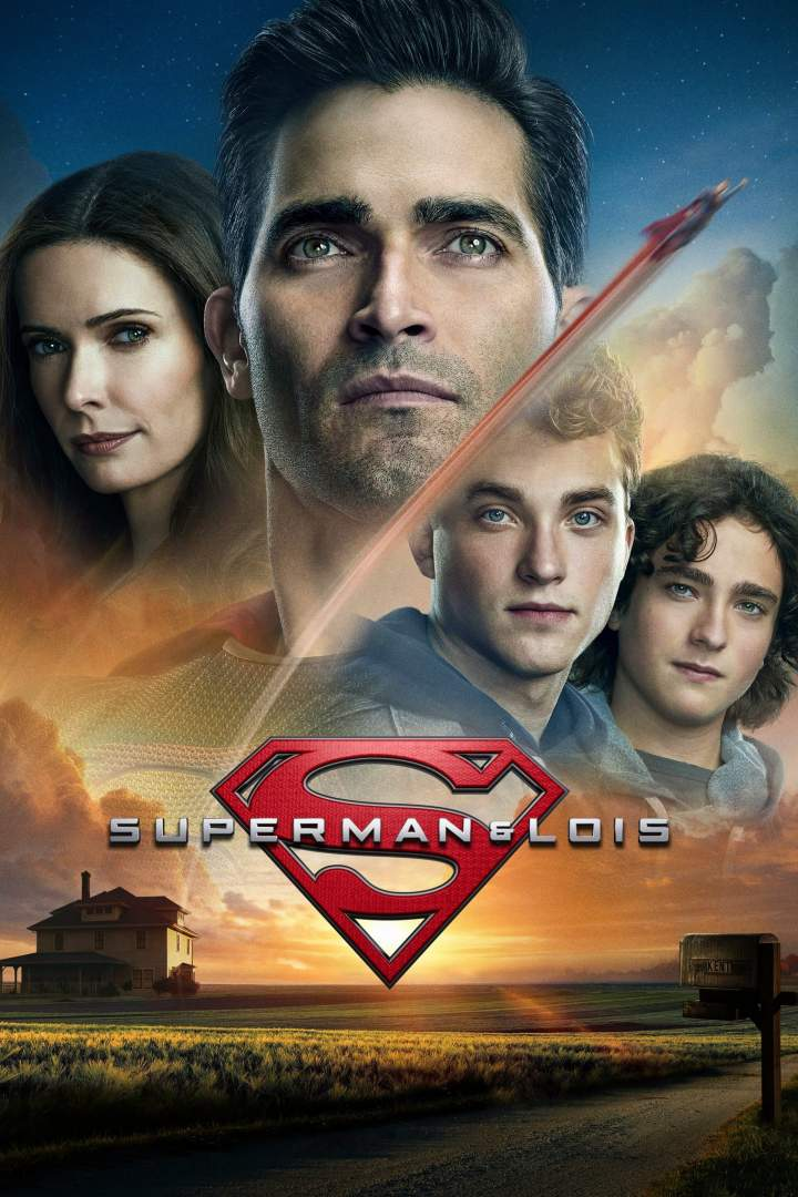 [Movie] Superman and Lois Season 1 Episode 13   Mp4 Download