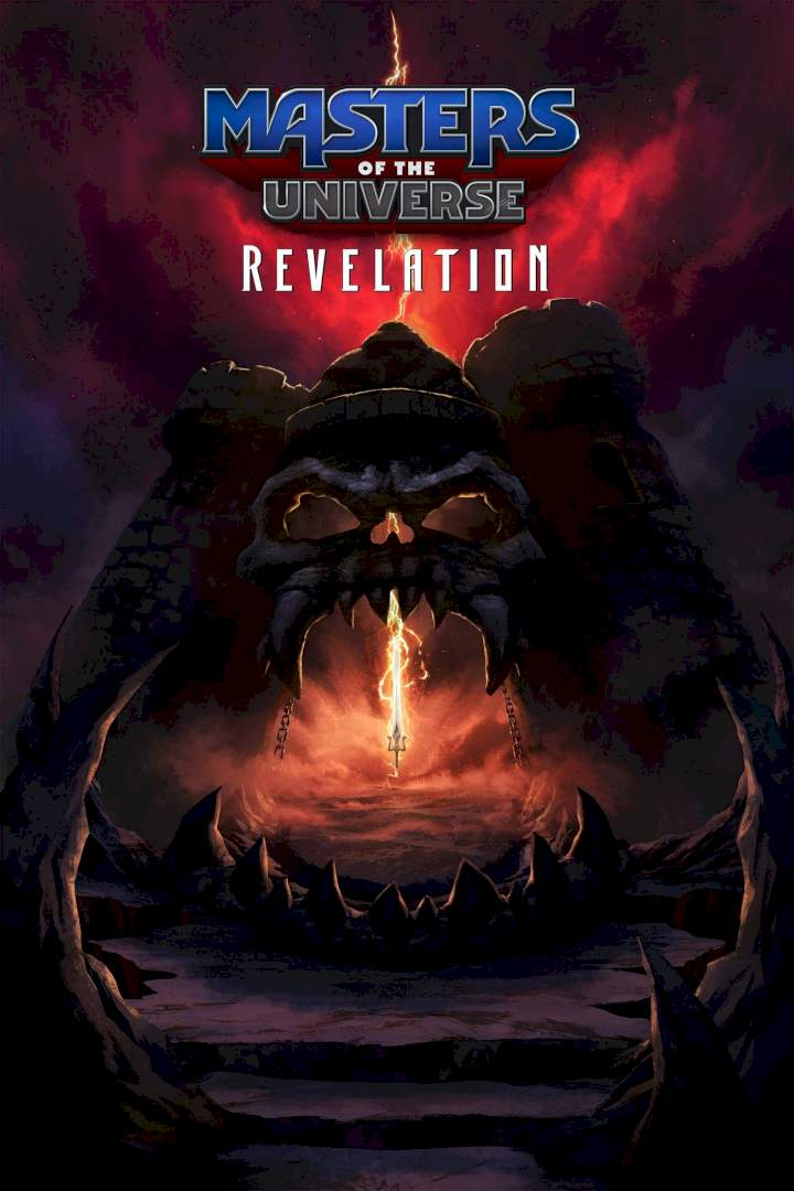 [Movie] Masters of the Universe: Revelation Season 1 Episode 1 – 5 (Complete) | Mp4 Download