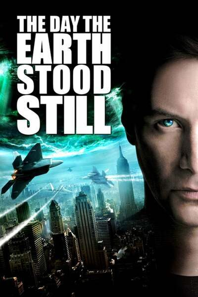 [Movie] The Day the Earth Stood Still (2008) – Hollywood Movie | Mp4 Download