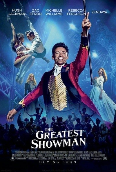[Movie] The Greatest Showman (2017) – Hollywood Movie | Mp4 Download